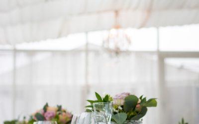 Design The Perfect Tablescape