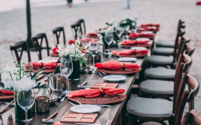 Top 5 Centerpiece Designs For Your Next Event