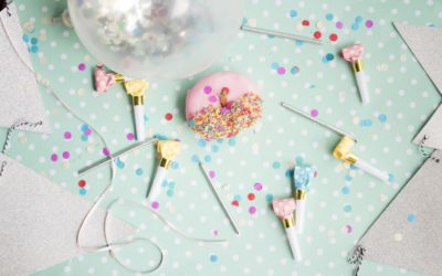 DIY Party Favors Your Guests Will Love