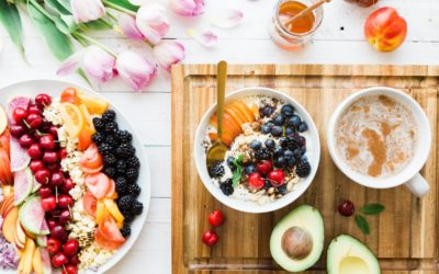Prepare The Perfect Morning Brunch
