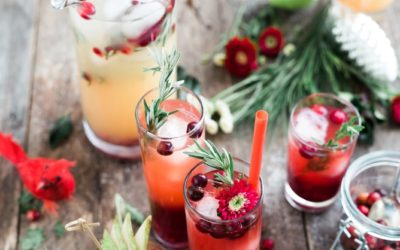 3 Must-Have Cocktails For Your Next Event